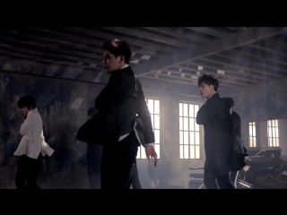 Infinite - 「Cant Get Over You」Short.Ver