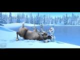 Короткометражный Мультфильм | Холодное сердце