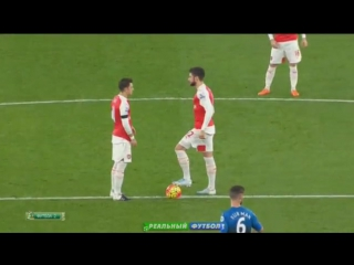 Арсенал 2-0 Борнмут https://vk.com/offside_bet