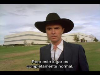 True Stories (David Byrne) 1986