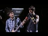 Red Hot Chili Peppers - Stadion Slaski, Chorzów, Poland Full Concert 2007.07.03