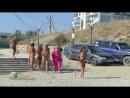 Праздник Нептуна 2014 / Neptune Festival 2014 1 часть (nudism, body painting, koktebel, 720, порно, секс)