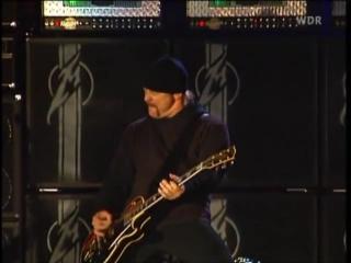 Metallica - Intro / Blackened (Live 2003)