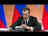 Медведев обсудил с кинематографистами будущее важнейшего из искусств