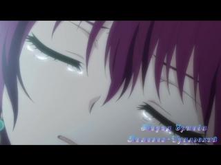 Грустный аниме клип о любви - Чужая (Аниме романтика 2015 AMV)