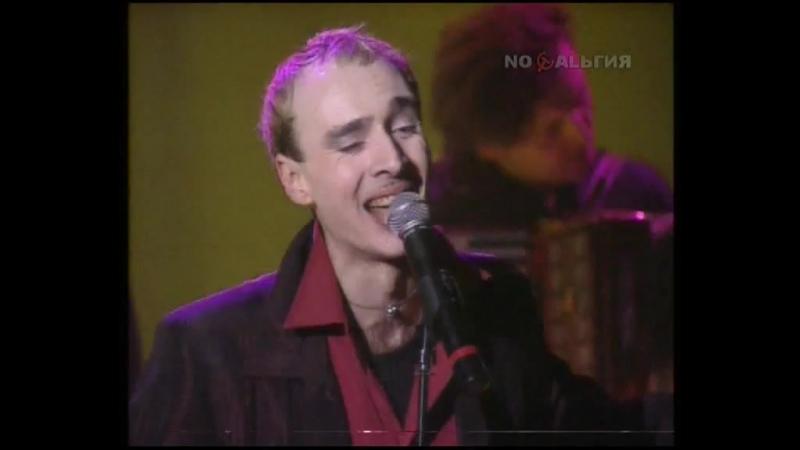 Земля Воздух ТВС 28 12 2002 Хоронько Оркестр
