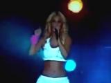 RBD en Empezar Desde Cero Tour, RJ - Salvame 12