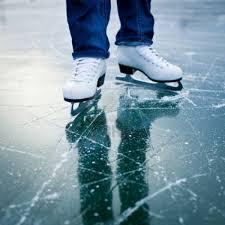 Афиша Калуга Личное первенство по бегу на коньках