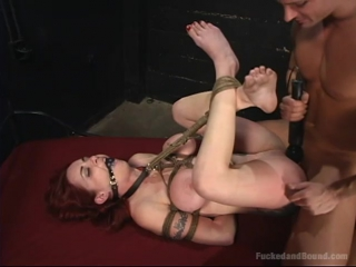 [BDSM House] Mz Berlins Holes [Fucked and Bound]
