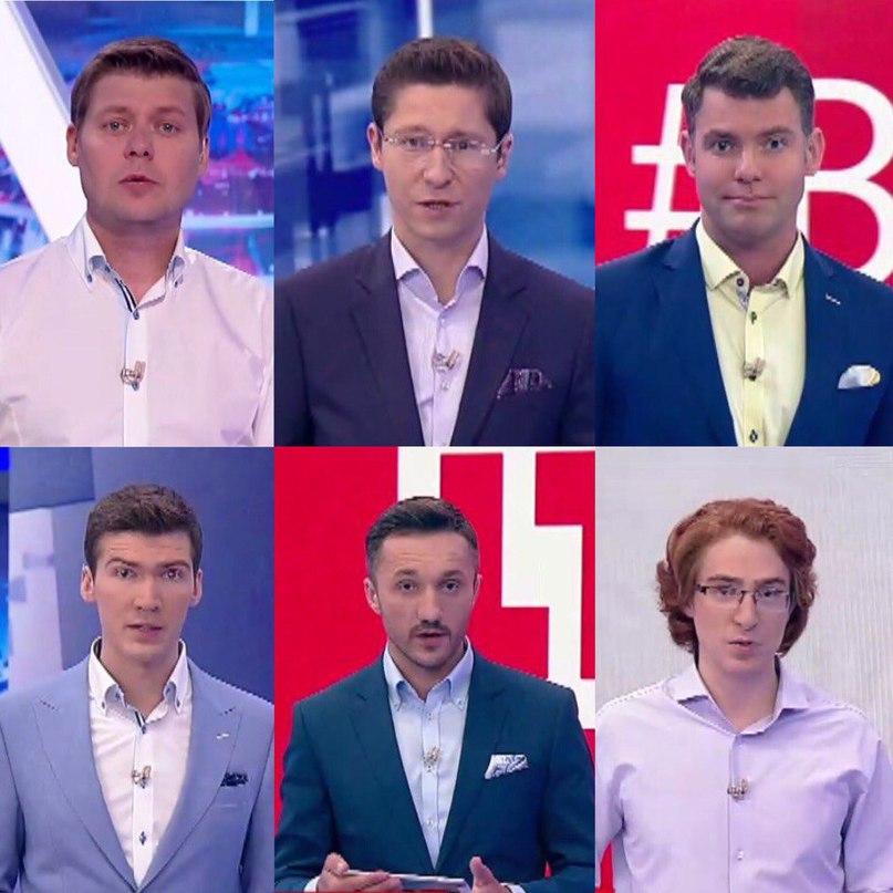 Кастинг телеведущих новостного эфира на Life78!