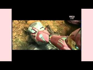 Captain America: Civil War - Kids' Choice Awards Trailer