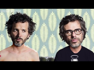 Flight of the Conchords on criminal owls - New Zealand: Earth's Mythical Islands - BBC Two