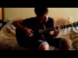 Tommy Emmanuel - T.E. Ranch cover