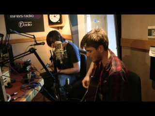 Thirteen Senses - Home (Live BFBS Radio Session)