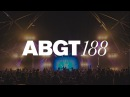 Group Therapy 188 with Above Beyond and Theo Kottis