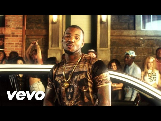 The Game Jeremih, Lil Wayne, Big Sean, Fabolous - All That (Lady) (Official Music Video 01.11.2013)