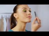 Видеоурок: Выразительный макияж для летней вечеринки