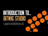 Introduction to Bitwig Studio 1 - Interface