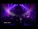 Wax tailor - Heart Stop - (Phonovisions Symphonic Version)