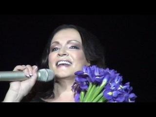 София Ротару в Волгограде (2)