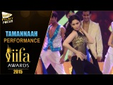 Tamanna Dance Performance at IIFA Awards 2015 || IIFA Utsavam 2016 || Filmy Focus