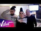 Backstage DJ Groove feat. Ёлка - Отпусти