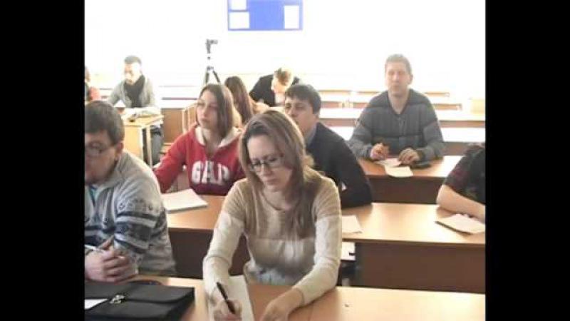 ЦИСС Республики Мордовия - первый фильм цикла передач канала Россия 1 - Инновационная Мордовия