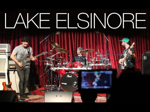 Two Tone Sessions Andre Nieri - Lake Elsinore