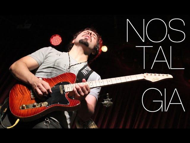 Two Tone Sessions Andre Nieri - Nostalgia