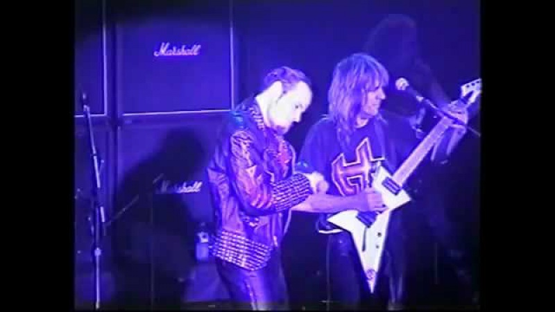 [05] Judas Priest - The Sentinel [1998.04.11 - London, UK]