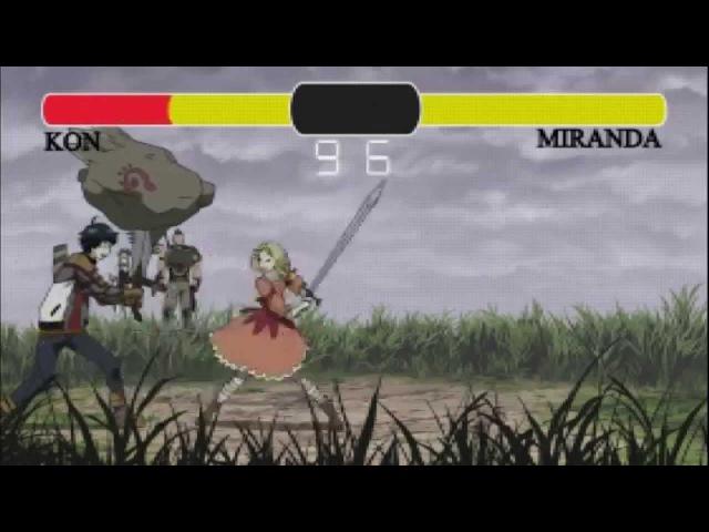 【AMV】Ixion Saga DT-ED-レッツゴーED