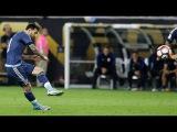 Lionel Messi Amazing Free Kick Goal Copa America - Argentina vs USA Houston 2016