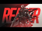 Reaper - Leave it all behind OVERWATCH GMV