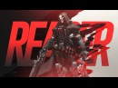 Reaper - Leave it all behind [OVERWATCH GMV]