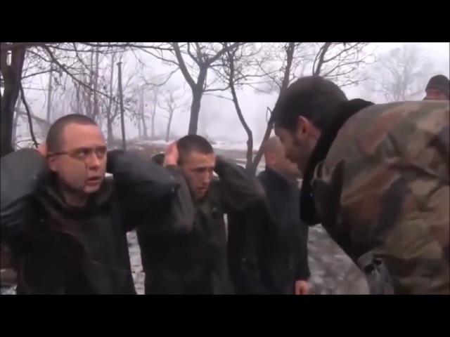 Ті хто пережив пекло Як бойовики катували полонених