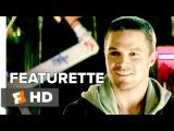 Черепашки-ниндзя 2 (Teenage Mutant Ninja Turtles Out of the Shadows) - Featurette - Casey Jones