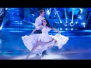 Katie Derham Anton Du Beke Paso Doble to 'Phantom of the Opera' - Strictly Come Dancing: 2015