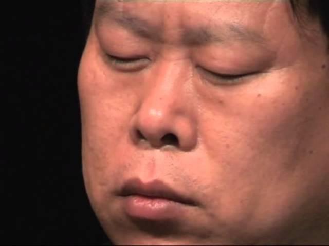 Чжун Юань Цигун. Медицина мыслеобразами (II ступень) 01 2