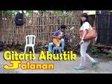 Gitaris Jalanan Skill Dewa (Pengamen Jalanan Depok) Indonesia