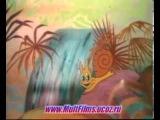 Мультфильм 'Крошка Енот' 1974