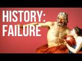 HISTORY OF IDEAS - Failure