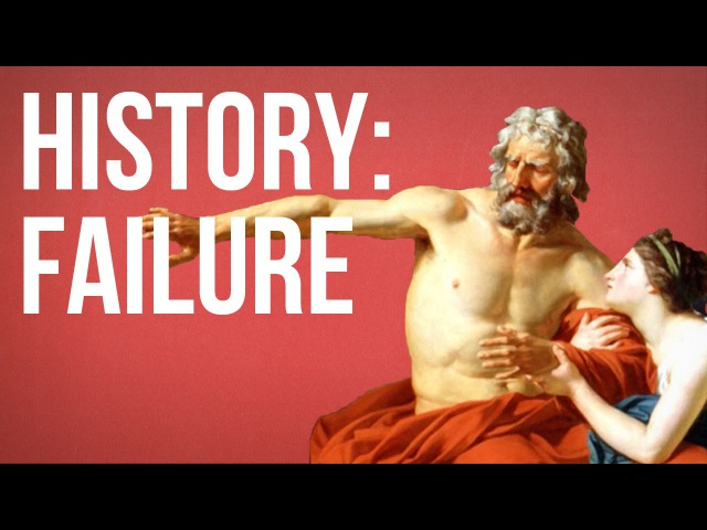 HISTORY OF IDEAS - Failure