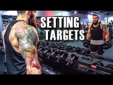 LEAN MACHINE | Ep. 4 - Working Out Your Macros for Muscle Gain | Time To Grow!