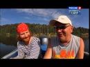 Диалоги о рыбалке 2012. Чистополь. Лещ (часть 2)
