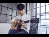 (Sungha Jung) On Cloud Nine Sungha Jung