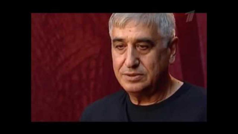 Первый канал - Теория невероятности - сверх человек - Тофик Дадашев