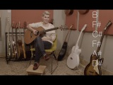 Introducing Guitars &amp Things with Kaki King