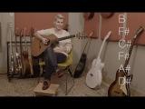 Introducing Guitars &amp Things with Kaki King