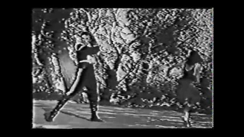 Laurencia 1955