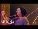 Ricardo Arjona - Minutos (Metamorfosis: En Vivo)